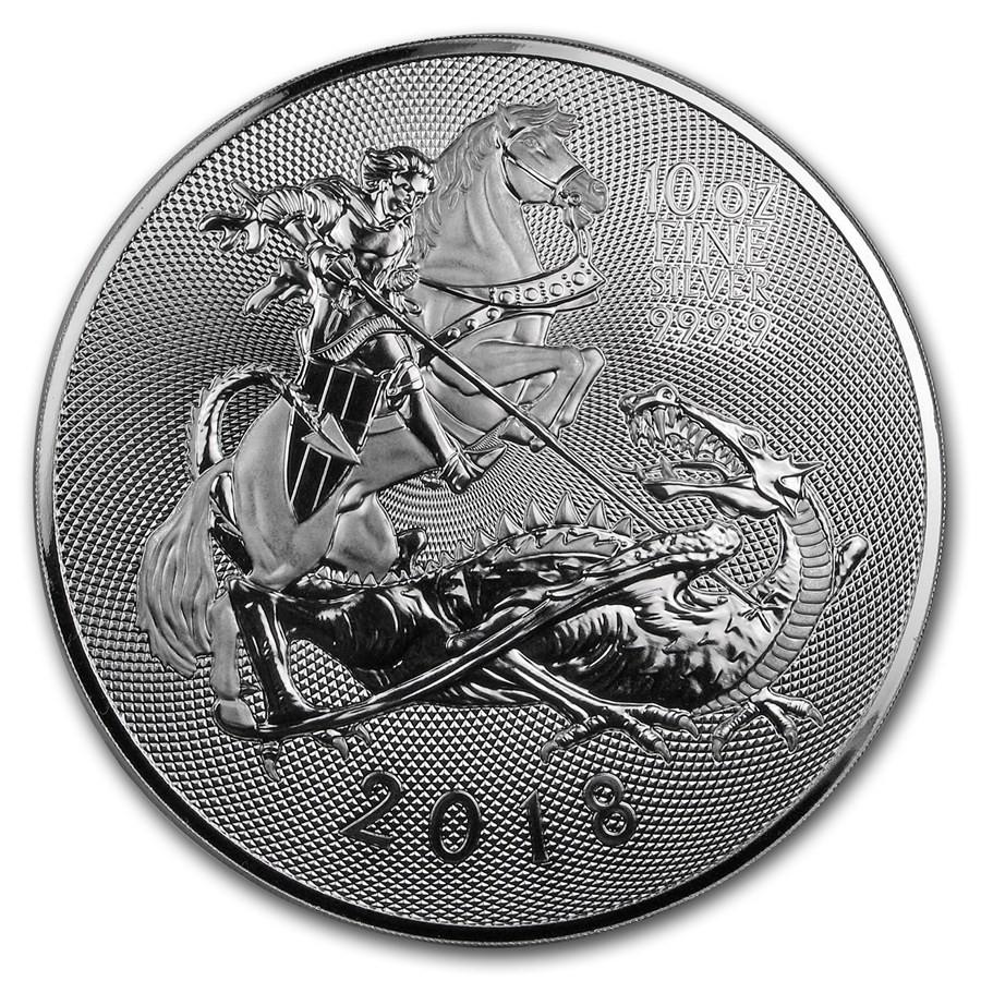 10 oz coin capsule