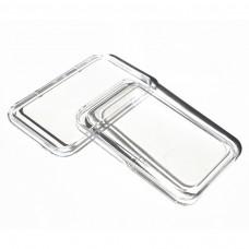 1 oz Rectangular Dragon Silver Bar Capsule