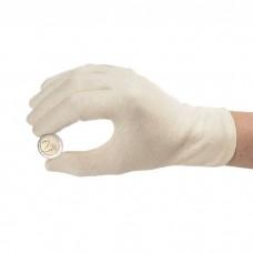 Cotton gloves Leuchtturm one pair