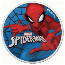 2017 Spiderman, Colorized and  Glow in the Dark Coin